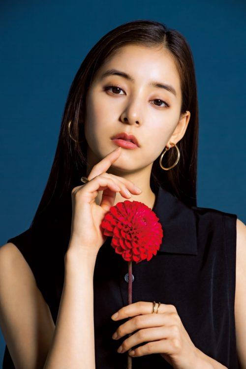 新木優子に質問、美しさを維持する秘訣は「自炊」の理由 NEWSポストセブン