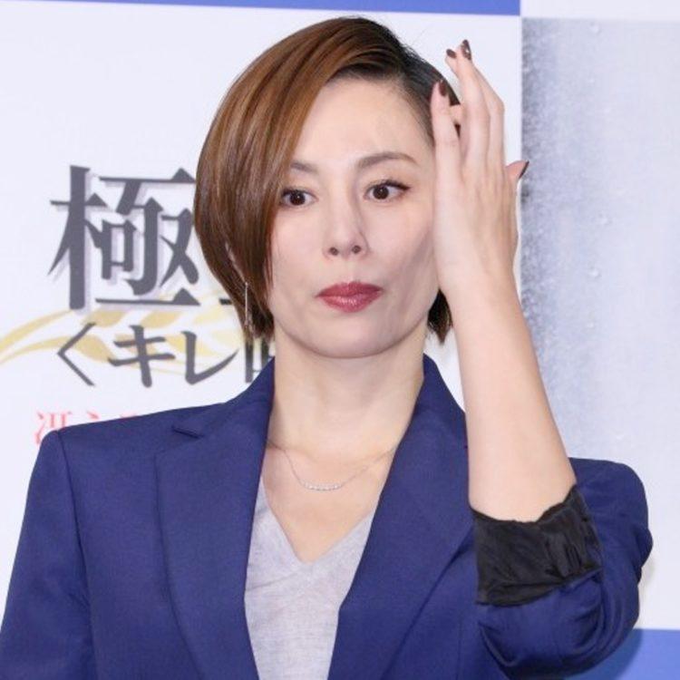 米倉涼子は鈴木京香と共演NGだと言われる