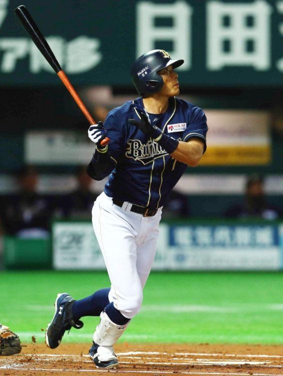 球史発掘】糸井vs銀次の首位打者デッドヒート(2014)|NEWSポストセブン