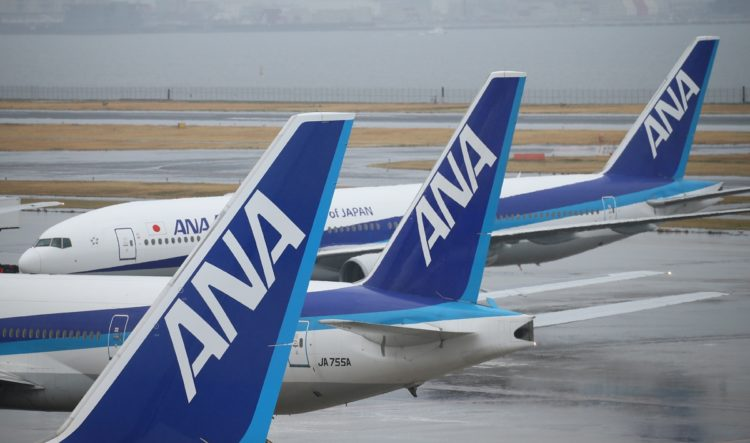 ANAの追加融資は経営にどう影響を与えるのか(時事通信フォト)