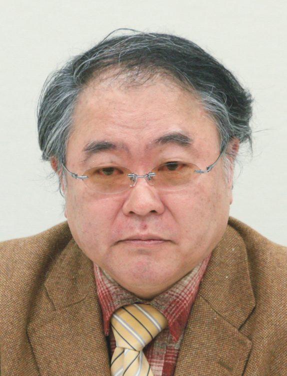 新たに内閣官房参与へ任命された高橋洋一氏(時事通信フォト)