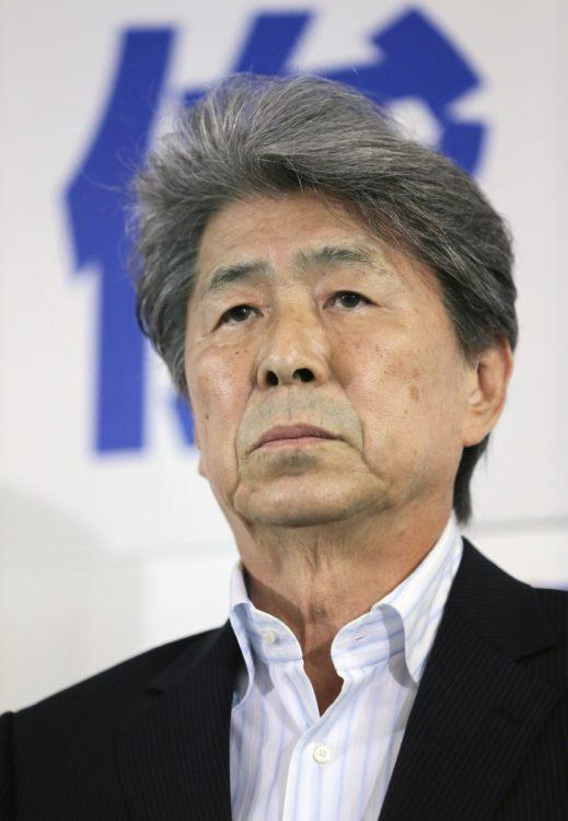今年、傘寿を迎えたジャーナリストの鳥越俊太郎氏(時事通信フォト)