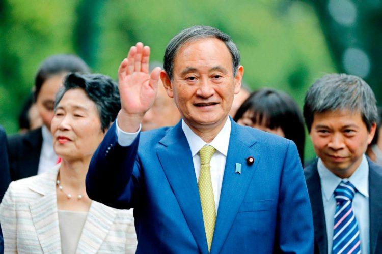 官房長官時代から官僚人事を掌握していた菅氏