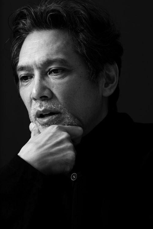 加藤雅也が俳優業に対する向き合い方を話す