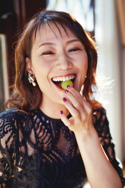 「週に3日は東京でアナウンサー、残りは広島で主婦やってます」