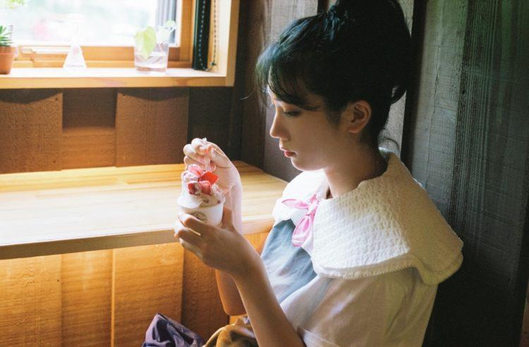松本穂香さんが日常、気をつけていることとは