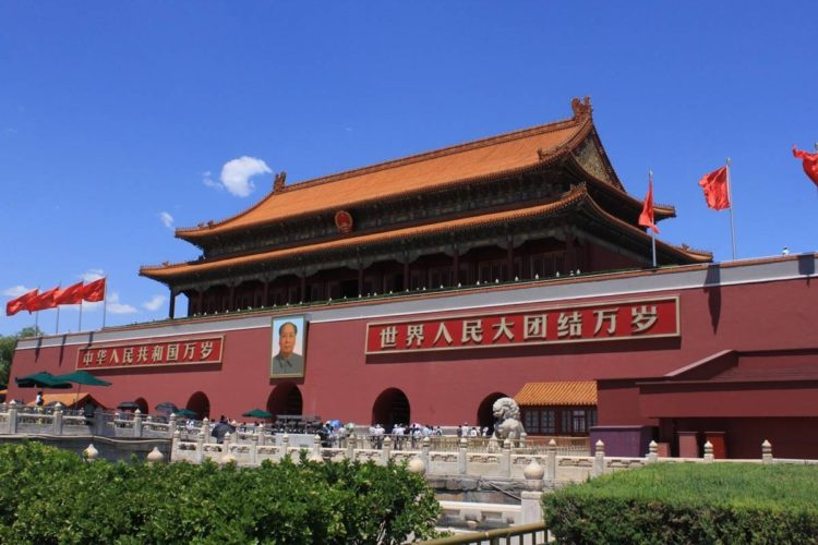 1000万人超の受験生がいるといわれる中国
