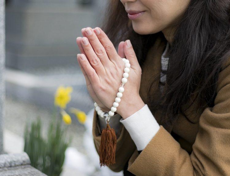 宗教では(写真はイメージ)