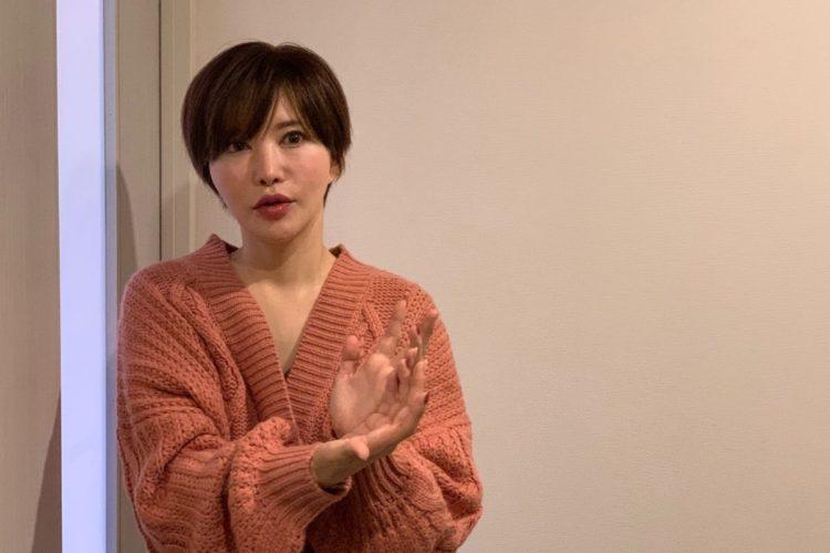 タワマン強盗 被害のセクシー女優「殺して」と泣き叫んだ