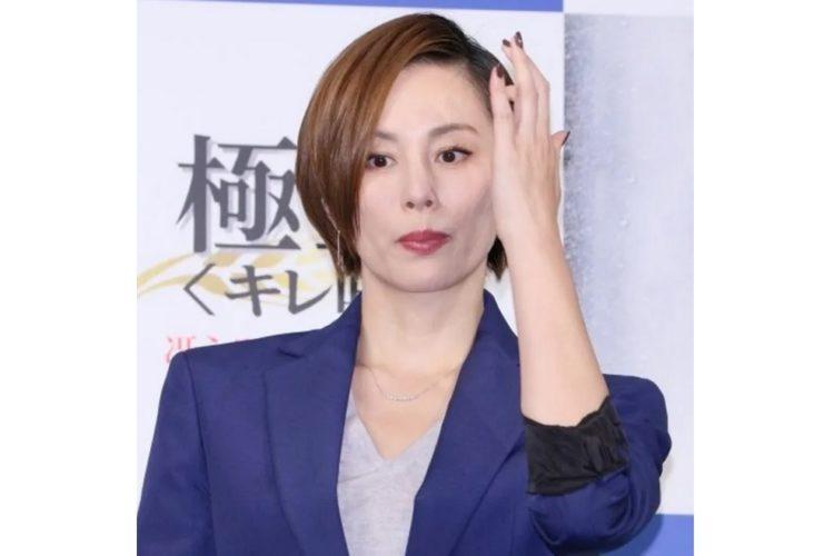 米倉涼子と共演NGとされる人気女優 同じ相手と交際か