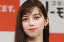女優・中条あやみに期待の声「新垣結衣のような凄いオーラ」