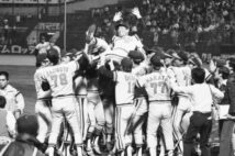 ブレーブス黄金時代には、ついに阪急vs阪神の日本シリーズは実現せず