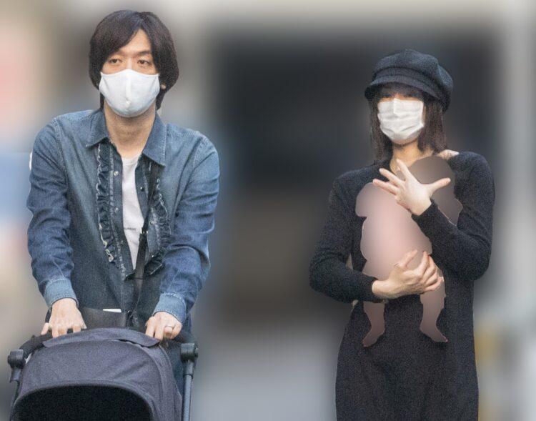 北川の両親が子育てをサポート