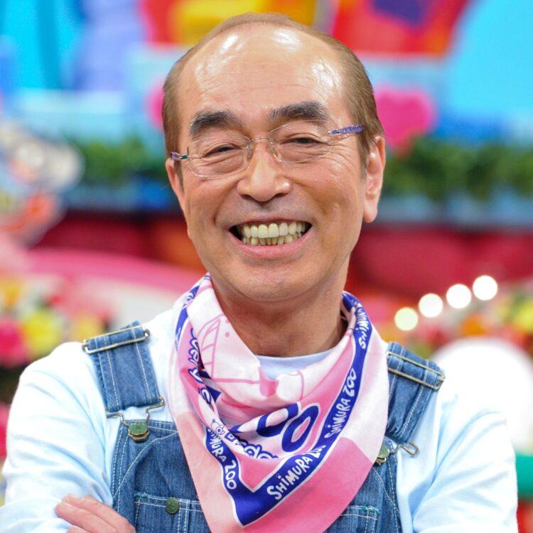 志村けんさんといしのようこは、交際当時はお互いに「結婚願望はなかった」という報道も
