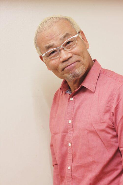 オール巨人から見た芸人・上沼恵美子とは