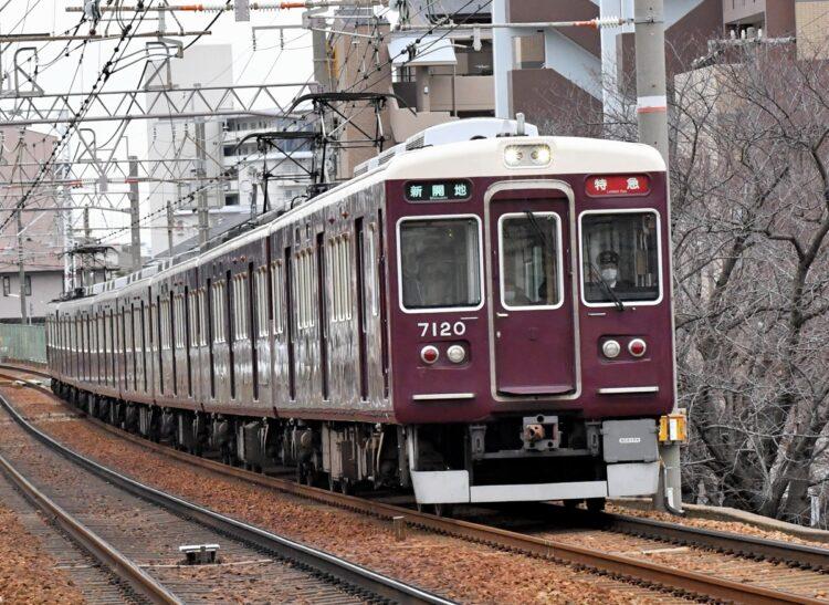 阪急と阪神の旅行部門にはどのような違いが?