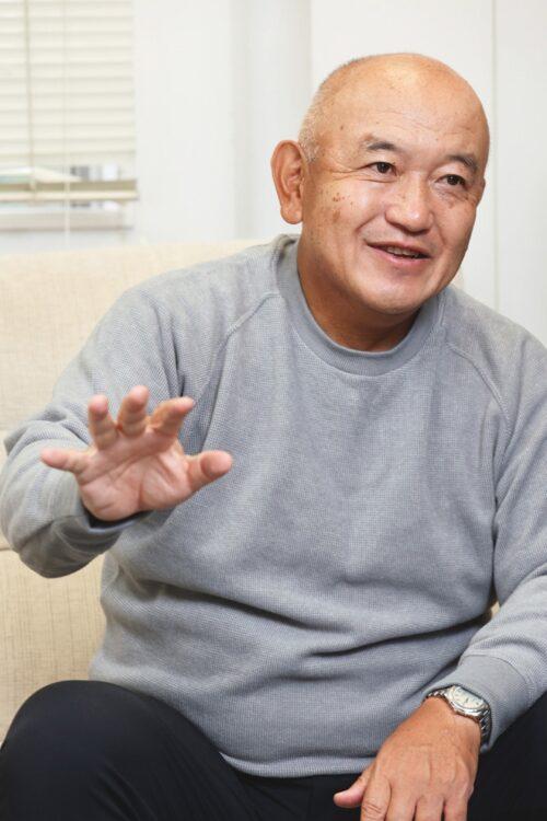 堀井哲也監督が慶應野球部のスタイルを語る