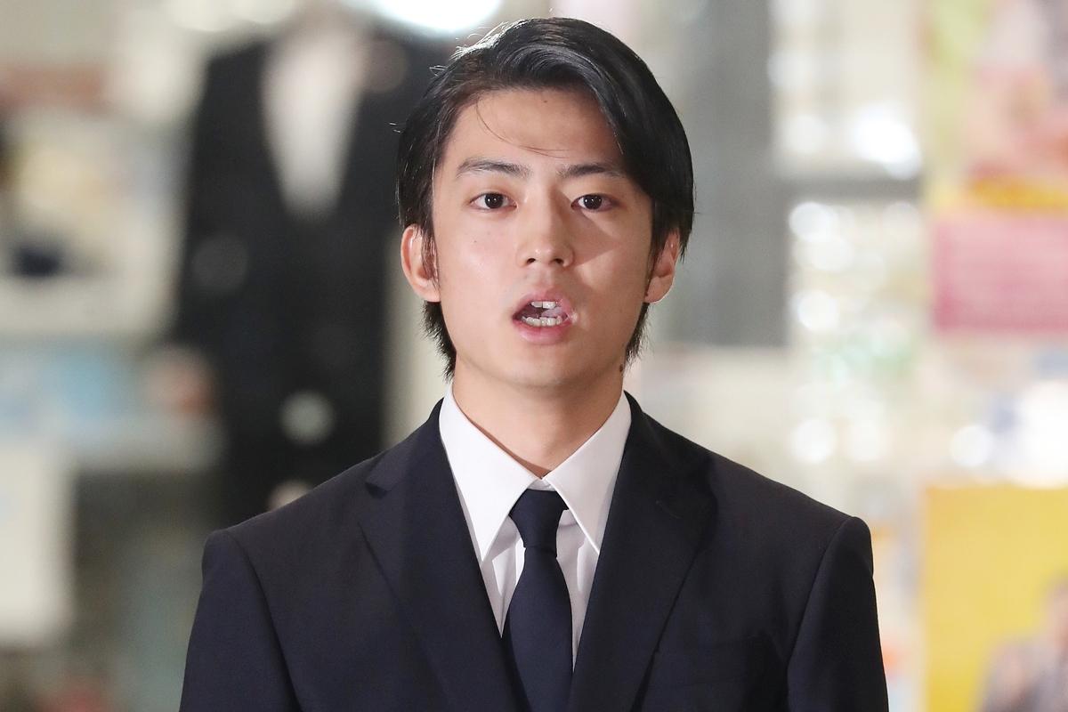 キムタク 伊藤 健太郎
