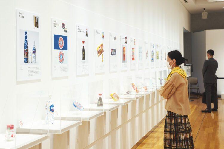 日本の大規模なパッケージコンクールの受賞作を中心にパッケージの現場の取り組みを紹介