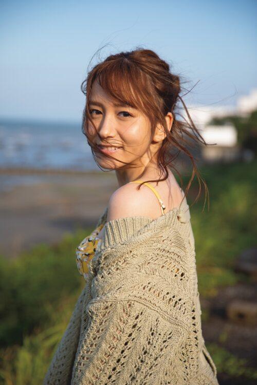 「SKE48」で活躍する大場美奈