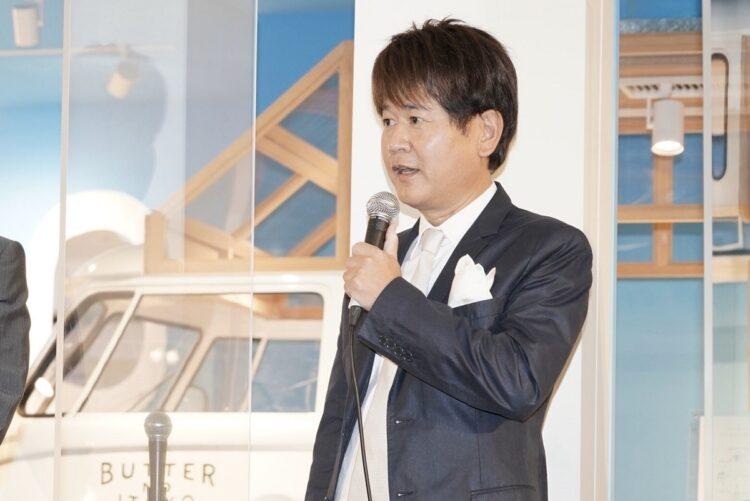 サステナビリティや業界全体のことまで思慮する寺田和正社長