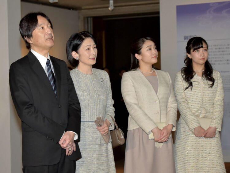 秋篠宮殿下「娘と話してない」で心配される「質問のタブー」|NEWS ...