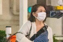 松下奈緒、小泉今日子、羽田美智子 オーラあふれるマスク姿