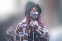 小松菜奈、波瑠、フワちゃん… 旬な女性たちのマスク姿