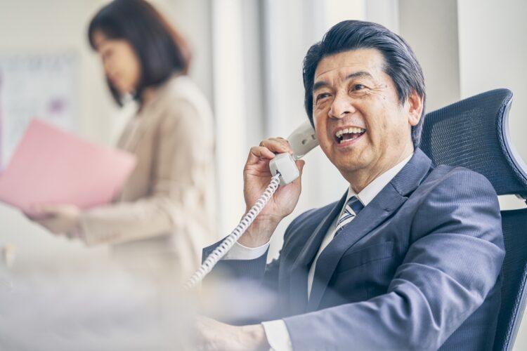 """""""退職金のもらい方""""には要注意(イメージ)"""