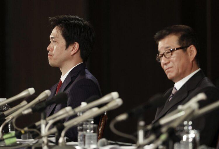 「大阪都構想」は否決されたが、「道州制」ではどうなる?(写真/共同通信社)