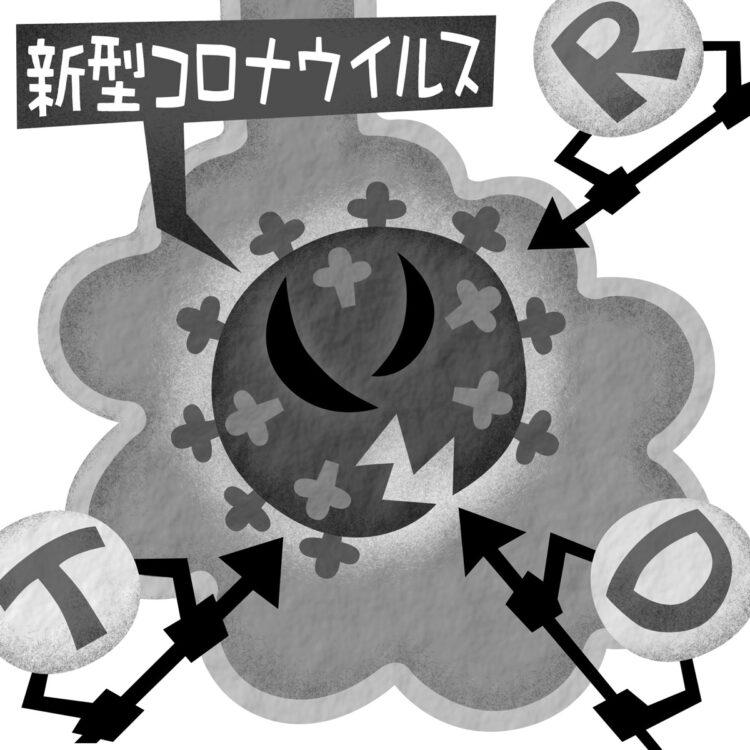RDT療法について日本赤十字社医療センターの出雲雄大部長に話を聞く(イラスト/いかわ やすとし)