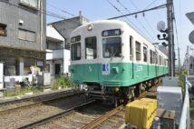 高松琴平電気鉄道、通称「ことでん」は終電繰り下げを発表した(時事通信フォト)