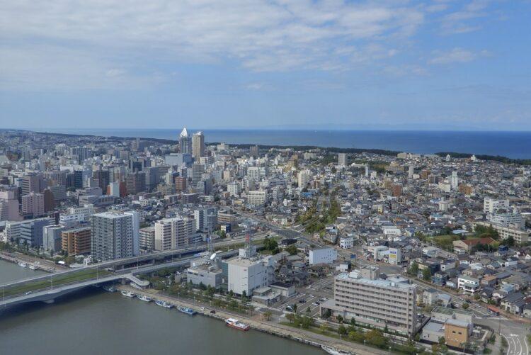 「道州制」が導入されれば、北陸・東海地域はどんな影響を受けるか