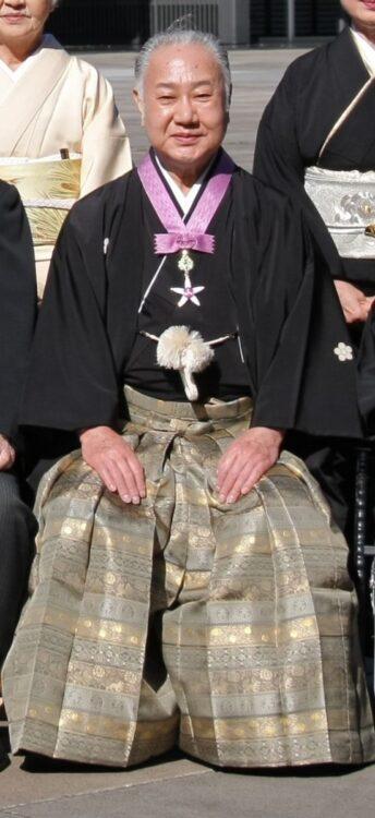 坂田 藤十郎