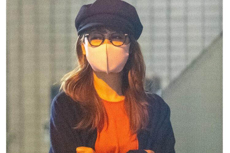 鈴木奈々、セレブ美女姿 キュート&セクシーキャラに転身中