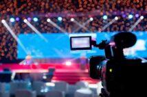 大規模なライブは配信が当たり前に(Getty Images)