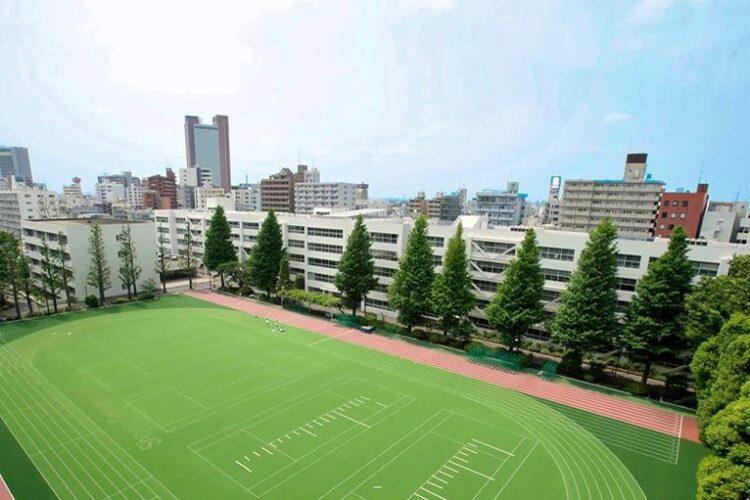 昭和女子大学付属昭和中学校・高等学校