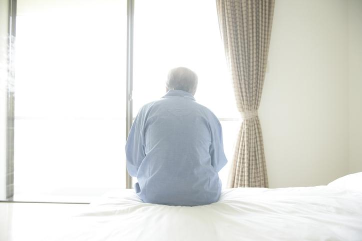 コロナより厄介な「心の衰え」にどう対応するか(GettyImages)