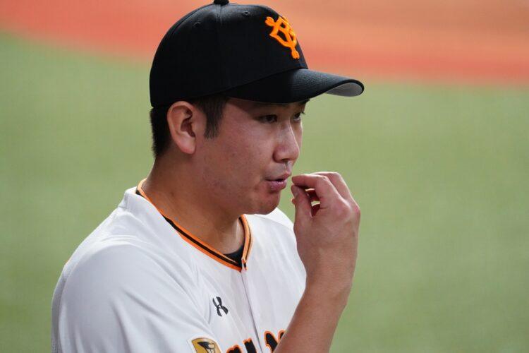 菅野智之投手のメジャー挑戦には巨人ゆえのハードルも?
