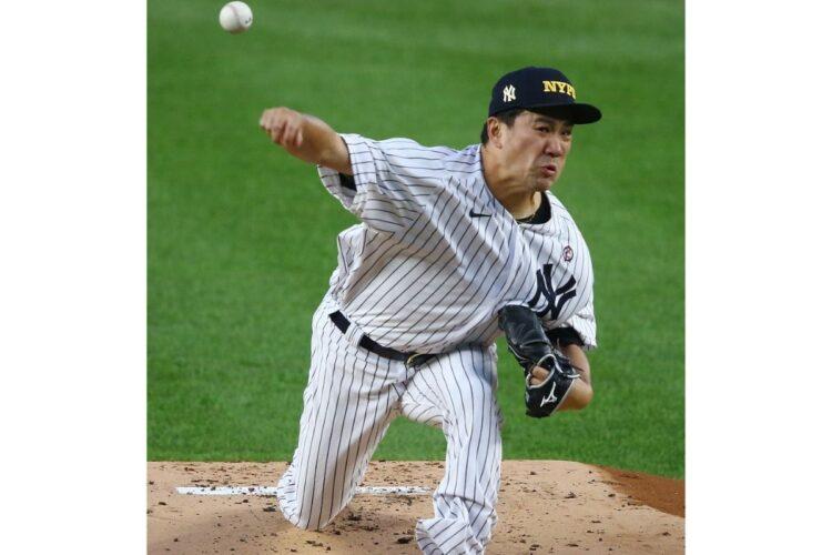 田中将大「日本球界復帰」説が浮上 子供の教育も関係か