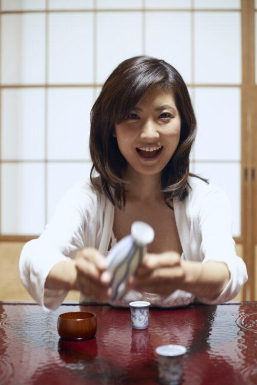 元NHK山形放送局キャスター古瀬絵理が「今年いちばん気持ちよかったこと」を振り返る