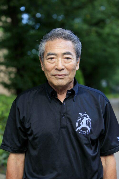 巨人OB・中村稔氏が日本シリーズの巨人に意見(時事通信フォト)