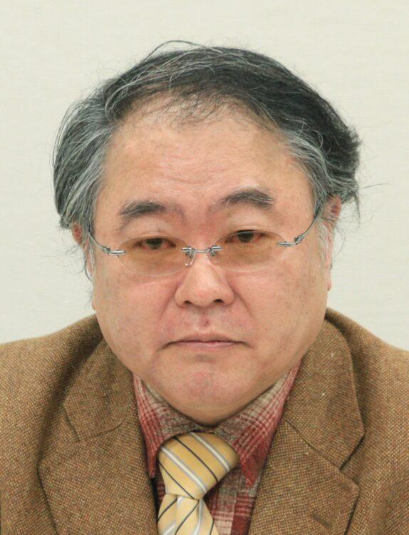 『週刊ポスト』ではNHKの「受信料半額」を提言した高橋洋一氏(時事通信フォト)