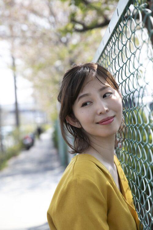 元秋田朝日放送アナウンサーの塩地美澄が語る「今年いちばん気持ちよかったこと」