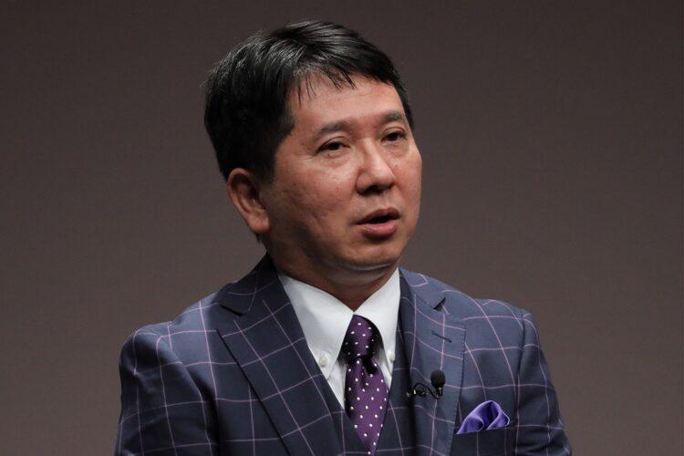 爆笑問題・田中裕二は回復後も体調不良に悩まされた