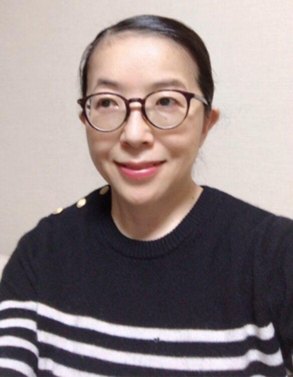 『ガラスの50代』の著者・酒井順子さん