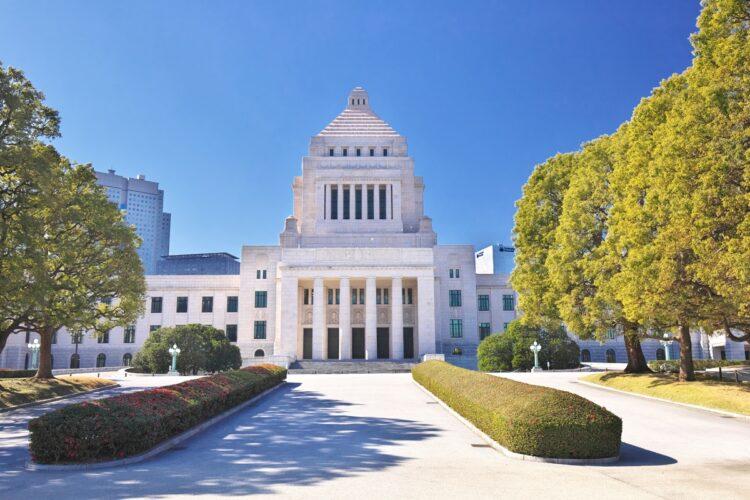 東京・大阪で地盤が強い地域はどこ?(時事通信フォト)