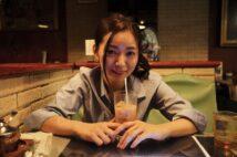 階戸瑠李さんの思い出を、写真家の笠井爾示さんが振り返る