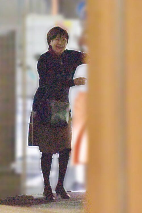 昭恵夫人のお友達が…(写真は経営する居酒屋「UZU」には姿を見せたとき、撮影は昨年12月)