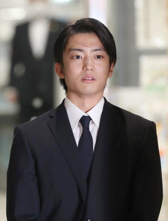 伊藤健太郎は競争の激しい芸能界で生き残れるか(時事通信フォト)
